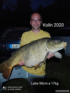 Labe 2020 90cm a 17kg