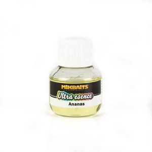Mikbaits Ultra esence 50ml - Ananas