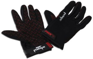 Fox Rage Rukavice Gloves - vel. L