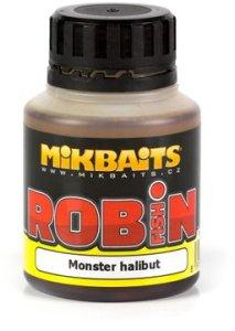 Mikbaits Dip Robin Fish 125ml - Máslová hruška
