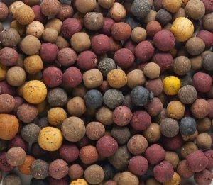 Mivardi Vnadící boilies Rapid - Multi mix - 10kg