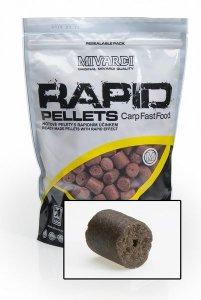 Mivardi Pelety Rapid Extreme Enzymatic Protein 1kg - 16mm