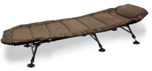 Fox Lehátko R Series Camo Bedchairs - R3 - Kingsize