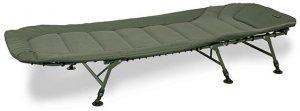 Fox Lehátko Warrior (R) 2 Bedchair 6 Leg XL