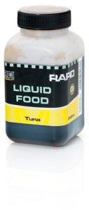 Mivardi Rapid Liquid Food 250ml - Salmon