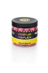 Mivardi Plovoucí boilie Rapid PopUp Reflex 70g - Crazy Liver 18 mm