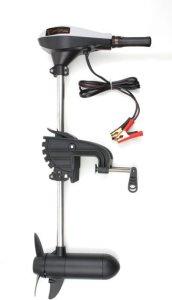 Fox Elektromotor FX Pro Outboard Motors - 35lbs