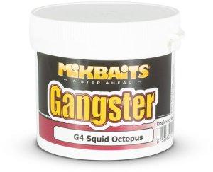 Mikbaits Těsto Gangster 200g - G4 Squid Octopus
