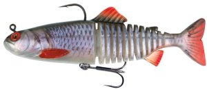 Fox Rage Gumová nástraha Replicant Jointed 130g 23cm - Super Natural Roach