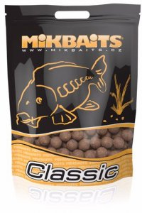Mikbaits Boilie MultiMiX Classic boilie 4kg - Monster Crab 20mm