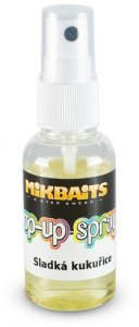 Mikbaits Pop-up spray 30ml - Česnek