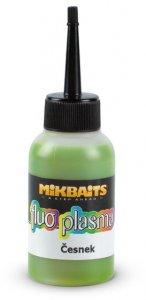 Mikbaits Fluo plasma 60ml - Zrající Banán