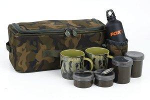 Fox Taška na vaření Camolite Brew Kit Bag