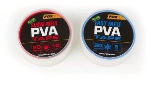Fox PVA páska Edges PVA Tape Slow Melt 20m