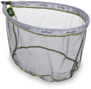 Matrix Podběráková Hlava Fine Mash Landing Net - 50x40cm