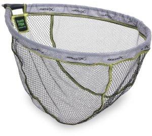 Matrix Podběráková Hlava Silver Fish Landing Net - 45x35cm
