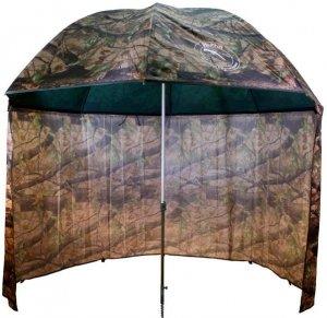 Delphin Deštník PVC s prodlouženou bočnicí 2.5m