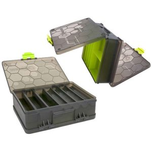 Matrix Kufřík Double Sided Feeder & Tackle Box
