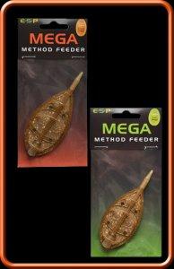 ESP Krmítko Mega Method Feeder 85g Large