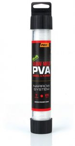 Fox PVA Punčocha EDGES Slow Melt PVA Mesh System 7m - 25mm Narrow
