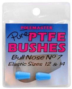 DRENNAN Průchodka PTFE Bull Nose Bushes No.7