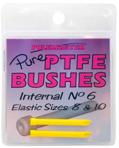 DRENNAN Průchodka Pure PTFE Internal Bushes No.2