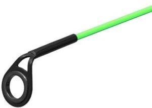 Delphin Feederová Špička CarbonGlass River Trophy - bílá, průměr 3,3 mm, délka 540 mm