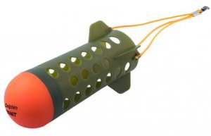 Delphin Zakrmovací raketa Zenit - velikost L