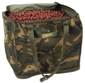 Fox Taška na nástrahy Camolite Bait/AirDry Bag Large