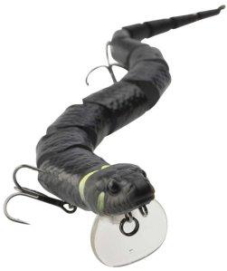 Savage Gear 3D Snake Floating Black Adder - 20cm 25g