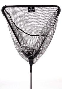 Fox Rage Podběrák Warrior R50 Rubber Mesh Landing Net 50cm 2m