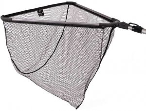 Fox Rage Podběrák Warrior Rubber Mesh Landing Nets 2 m