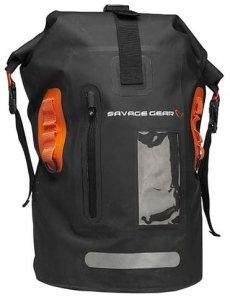 Savage Gear Vodotěsný Batoh Rollup Rucksack 40L