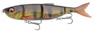 Savage Gear Wobler 4Play V2 Swim & Jerk Perch - 20cm 65g