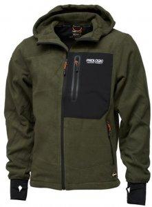 Prologic Bunda Commander Fleece Jacket - XXL