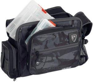 Fox Rage Taška Voyager Camo Medium Shoulder Bag