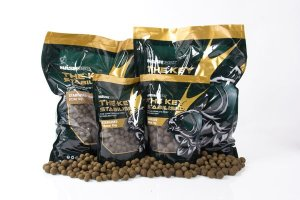 Nash Boilie The Key Stabilised Boilies - 15mm 5kg