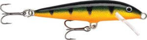 Rapala Wobler Original Floating P - 5cm 3g