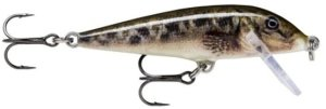 Rapala Wobler Count Down Sinking SCPL - 5cm 5g