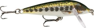 Rapala Wobler Count Down Sinking MD - 3cm 4g