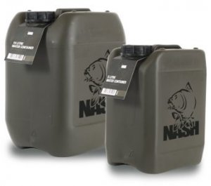 Nash Kanystr Water Container - 5L