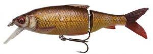 Savage Gear Wobler 3D Roach Lipster Rudd - 13cm 26g