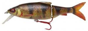 Savage Gear Wobler 3D Roach Lipster Perch - 18.2cm 67g