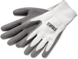 Rapala Rukavice Salt Anngler´s Glove - XL