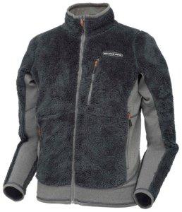 Savage Gear Fleecová mikina High Loft Fleece Jacket - L