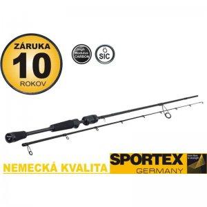 Přívlačový prut Sportex NOVA ULTRA LIGHT 185cm,3-9g
