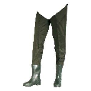 Suretti Brodící boty Nylon/PVC - vel. 42