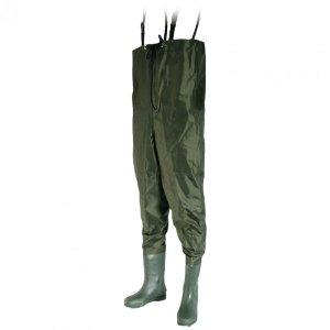 Suretti Brodící kalhoty Nylon/PVC - vel. 46