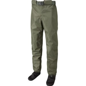 Leeda Brodící kalhoty Profil Breathable Waist Waders - M