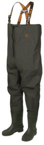 Fox Prsačky Lightweight Green Waders - vel. 8 / 42